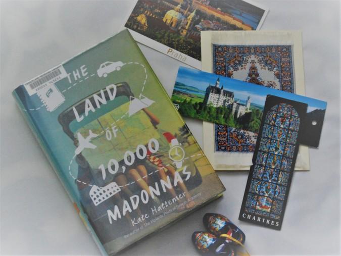 10000Madonnas