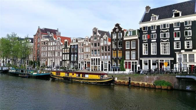 Vegan Eats Amsterdam