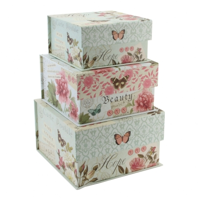 Large Fancy Storage Boxes Large Fancy Storage Boxes pretty storage boxes creative scents storage box set 3 pcs 1987 X 1987 - Storage Boxes