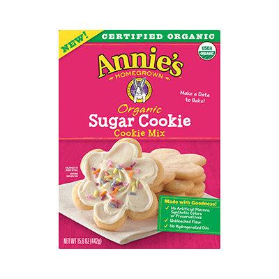 AnniesSugarCookieMix