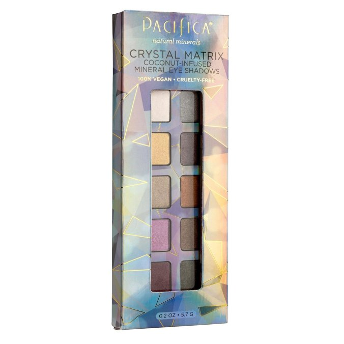 Pacifica_EyechadowPalette